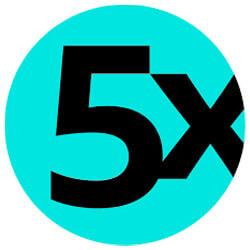 BBC 5 Live Sports Extra logo