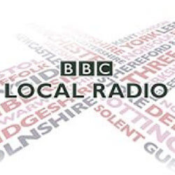 BBC Local Radio logo