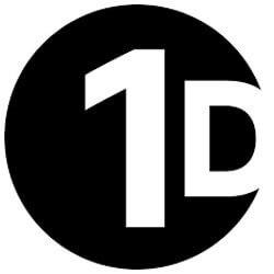 BBC Radio 1 Dance logo