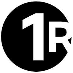 BBC Radio 1 Relax logo