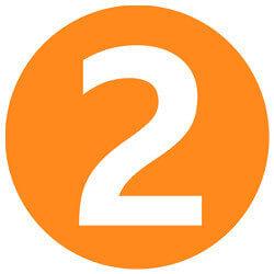 BBC Radio 2 logo