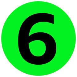 BBC Radio 6 Music logo