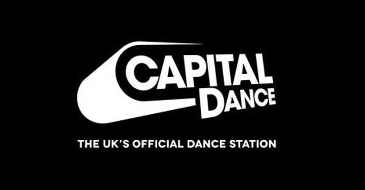 Capital Dance playlist