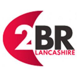 2BR - Capital Lancashire logo