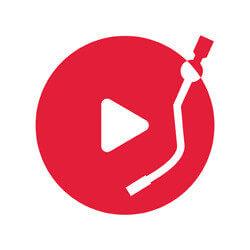 Eirewave Radio logo