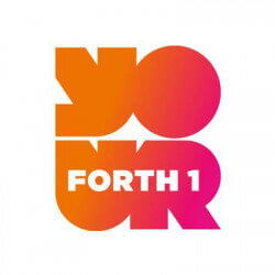 Forth 1 - Forth One 97.3 logo