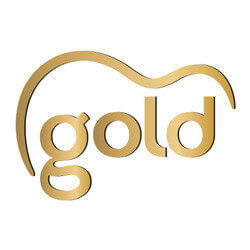 Gold Radio logo