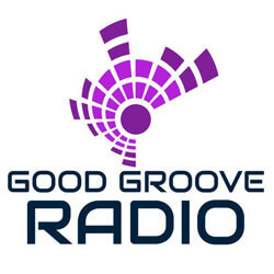 Good Groove Radio logo