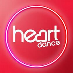Heart Dance logo