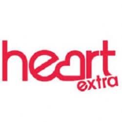 Heart Extra logo