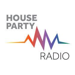House Party Radio logo