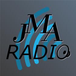 JMA Radio logo