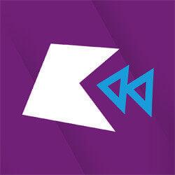 KISSTORY logo