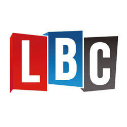 LBC Radio - LBC 97.3 logo