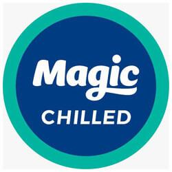 Magic Chilled logo