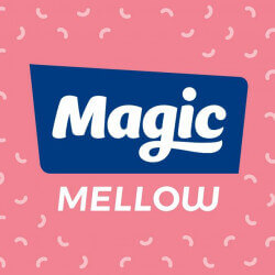 Mellow Magic logo