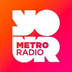 Metro Radio logo