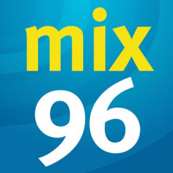 Mix 96 logo