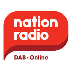 Nation Radio logo