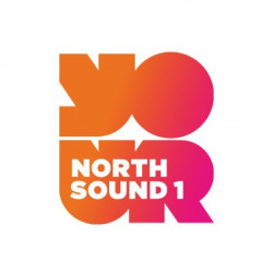 Northsound 1 logo