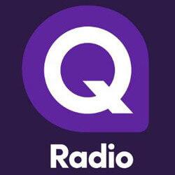Q Radio logo