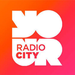 Radio City 96.7 logo