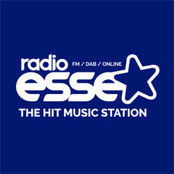 Radio Essex logo