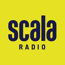 Scala Radio logo