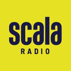 Scala Radio logo