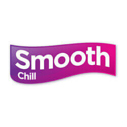 Smooth Chill logo