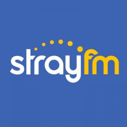 Stray FM 97.2 logo