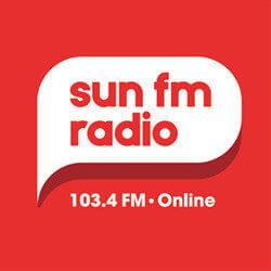 Sun FM logo