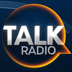 talkRADIO logo