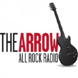 The Arrow logo