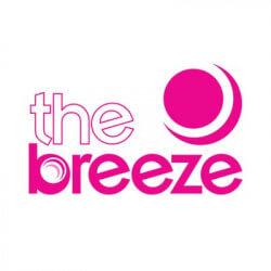 The Breeze logo