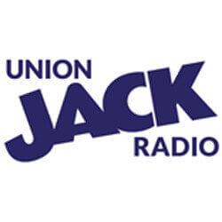 Union JACK logo