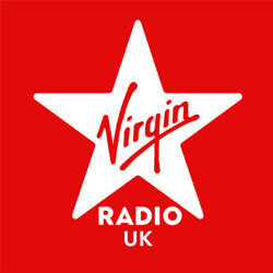Virgin Radio UK logo